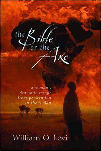 Bible or the Axe