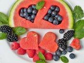 fruitful heart