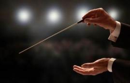 orchestra baton