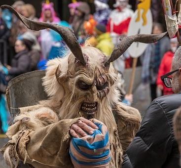 carnival demons